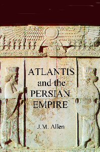 Atlantis and the Persian Empire