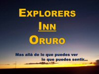 Explorers Inn Oruro