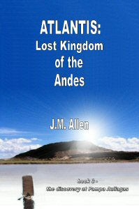 Atlantis: Lost Kingdon of the Andes